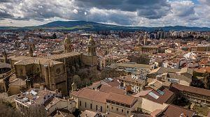 Pamplona, la ciudad que fue reino