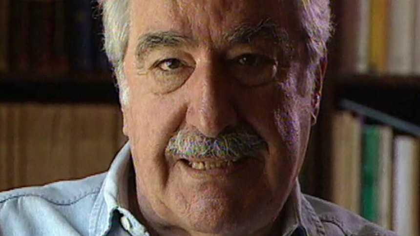 Álvaro Mutis, escritor (1998)