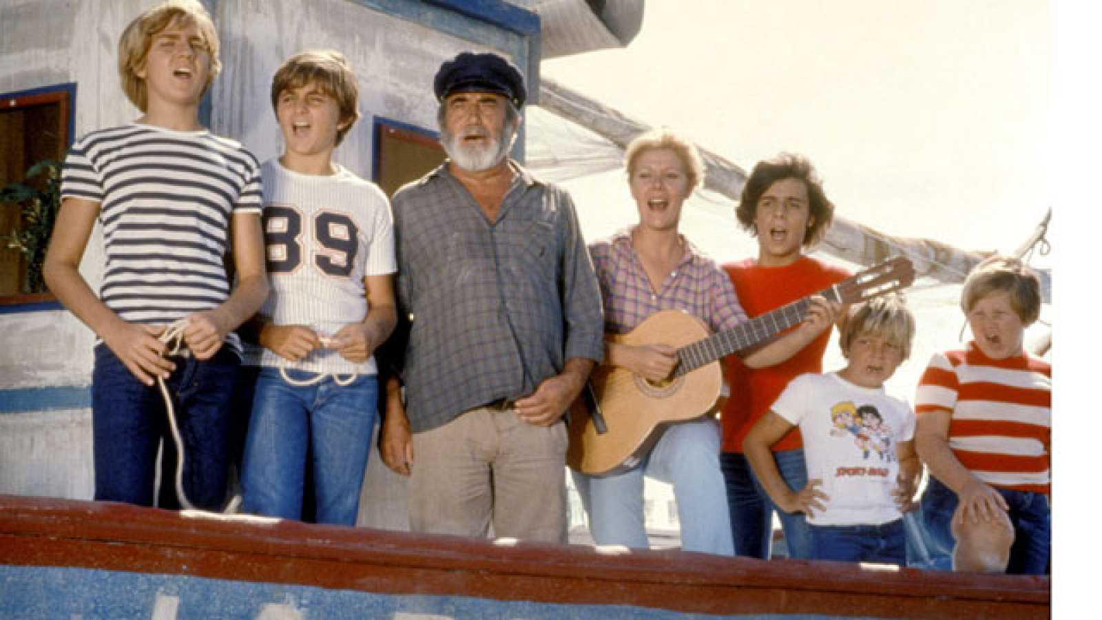 1986896a2d Para todos los públicos Sección para todos la tele  Verano azul reproducir  video
