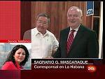 Telediario Internacional. Edición 18 horas (08/07/10)