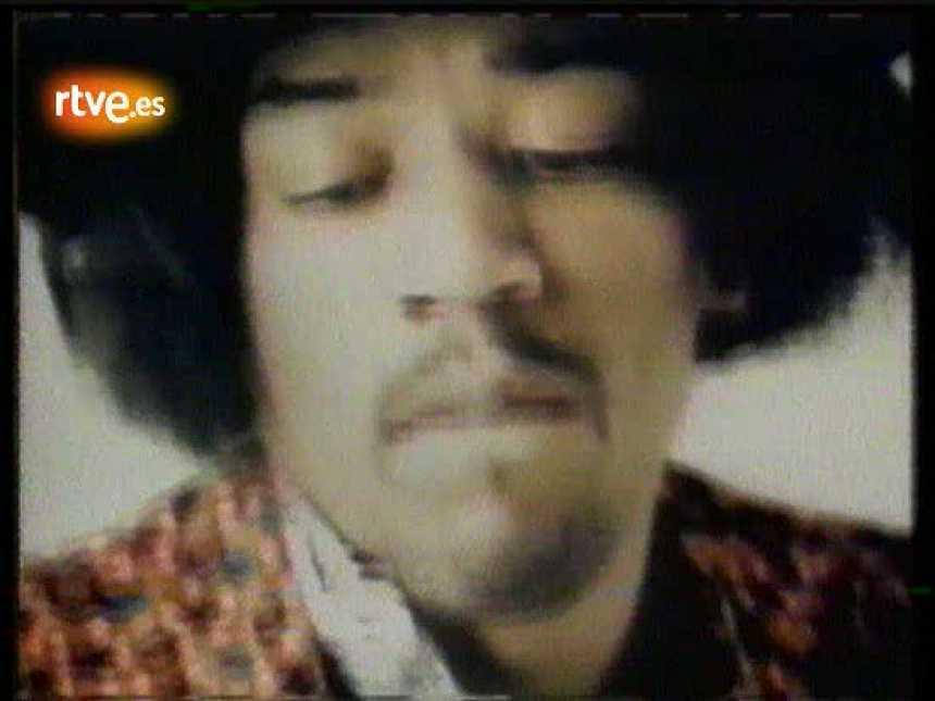 Disco con canciones inéditas de Jimi Hendrix