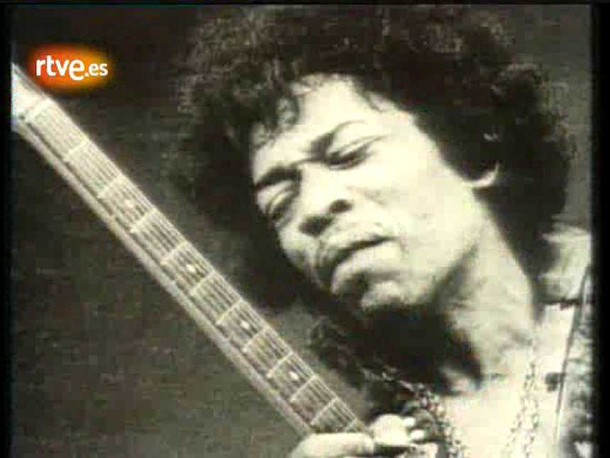 "El libro ""The Jimi Hendrix Experience"""