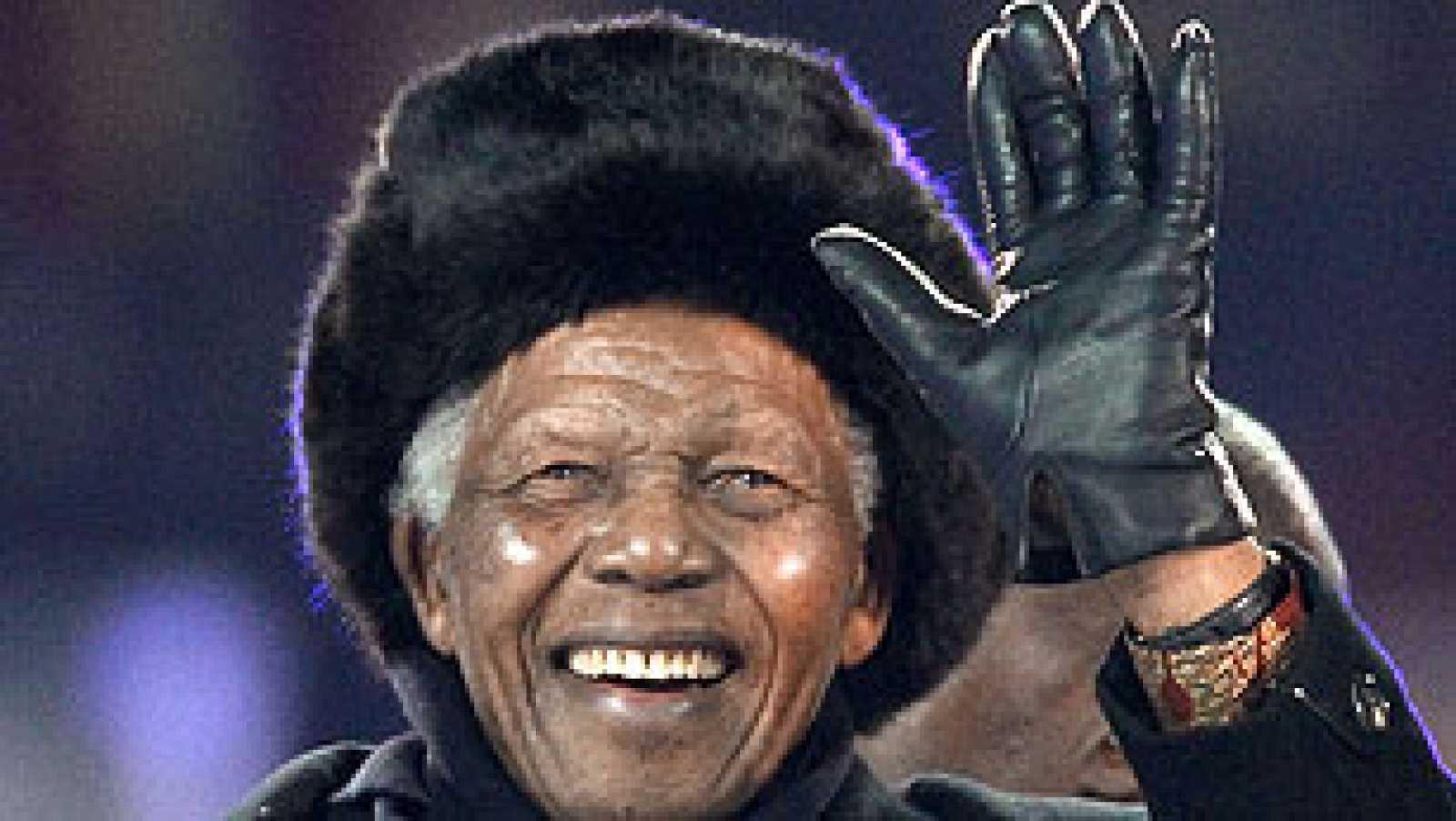 En Portada Madiba