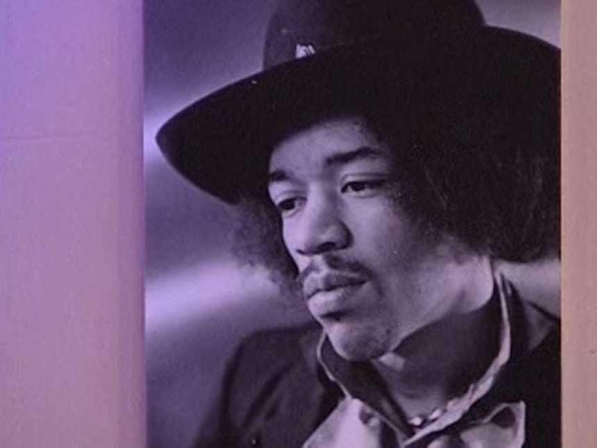 Hendrix, vecino de Händel