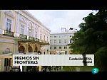"""Escala 1:1 - Premios """"Fronteras del conocimiento"""""""