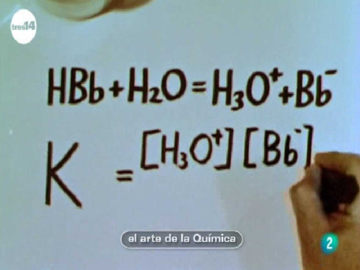 tres14: química