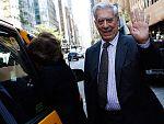 Vargas Llosa: 'En gran parte, el Nobel se lo debo a España'