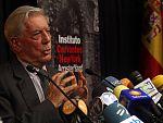 Mario Vargas Llosa galardonado con el Nobel de Literatura