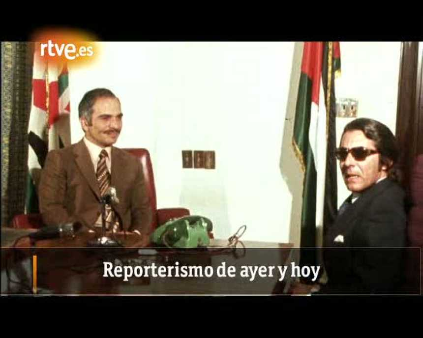 Enrique Meneses: reporterismo de ayer y de hoy