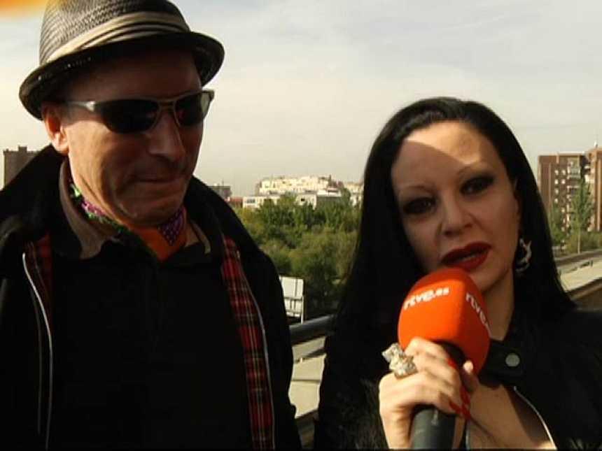 Entrevista con Fangoria