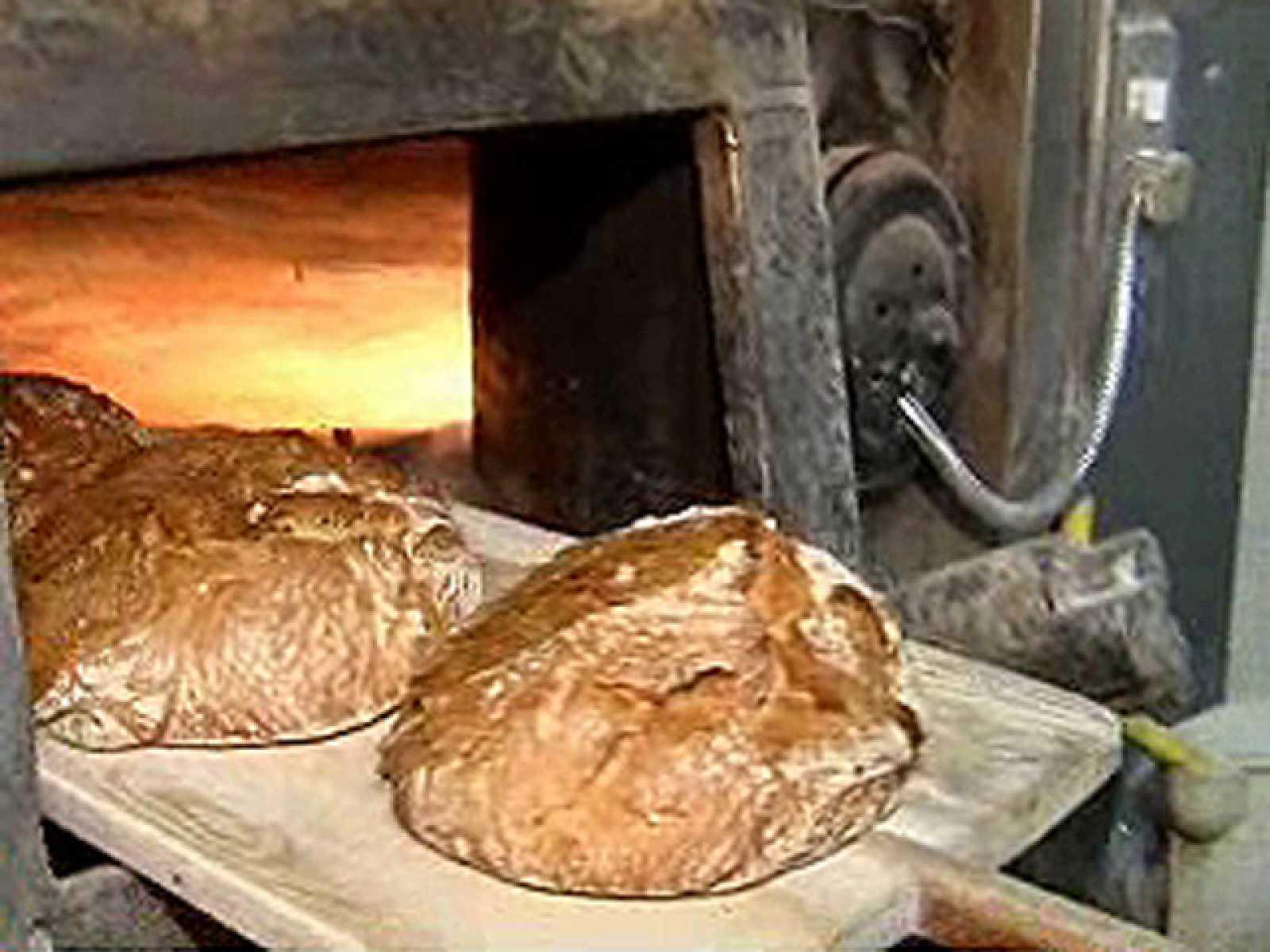 Espa a directo al pan pan - Hornos de lena tradicionales ...