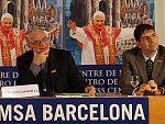 Lombardi, portavoz de la Santa Sede: no estaba en la intención del Papa crear polémica