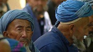 Los musulmanes soviéticos