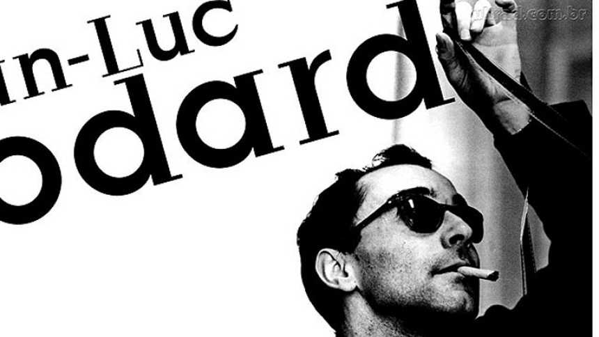 Días de cine - Jean-Luc Godard cumple 80 años