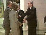 Cumbre Iberoamericana de 1999 celebrada en La Habana