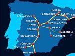El AVE Madrid-Valencia, una puesta económica