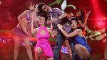 Eurovisión 2008 - Actuación de España con Rodolfo Chikilicuatre