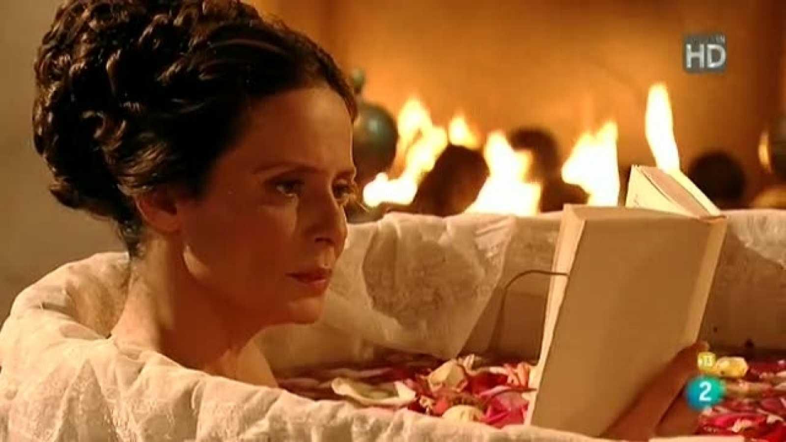 Estudio 1 - La viuda valenciana - ver ahora