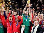 Informe Semanal - Resumen del año 2010 en deporte y cultura
