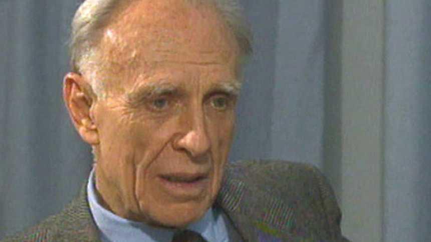 Entrevista a Adolfo Bioy Casares (1990)
