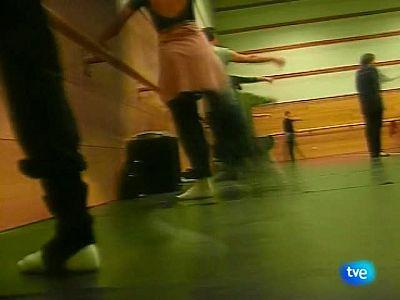 La Aventura del Saber. Serie Documental. Retratos de Danza. El espacio escénico