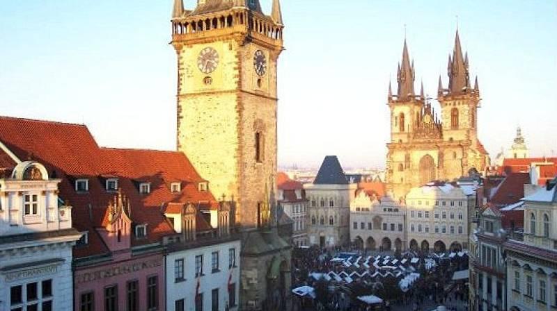 Nómadas - Praga, ciudad de cien torres - 24/03/12 - escuchar ahora