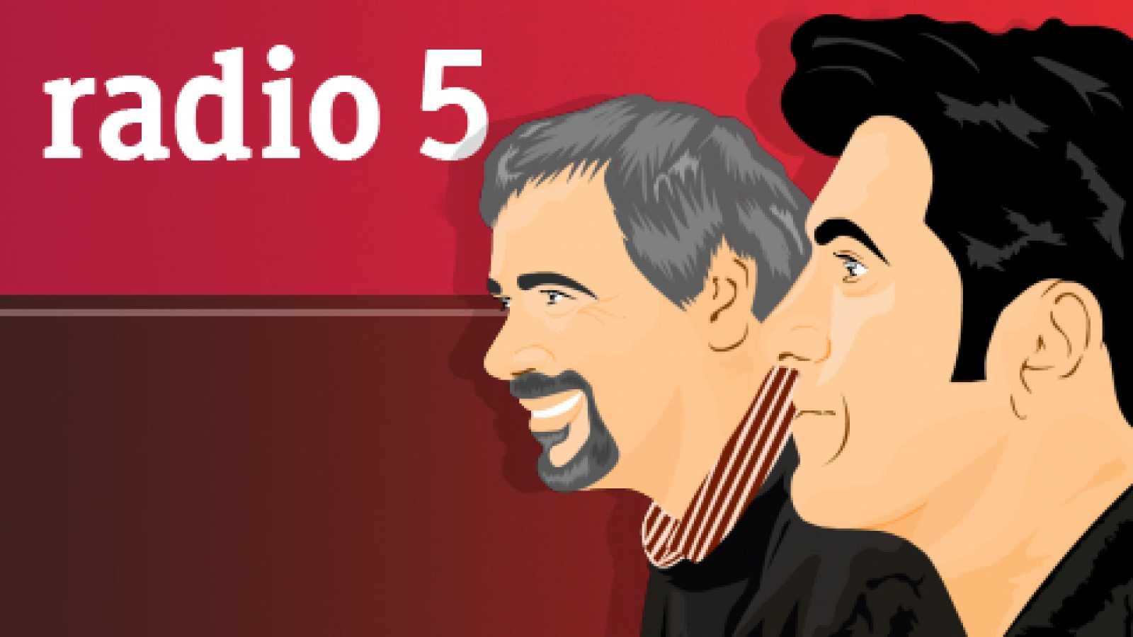 'Espiderman 5', de Enrique Vegas (Viñetas y bocadillos)