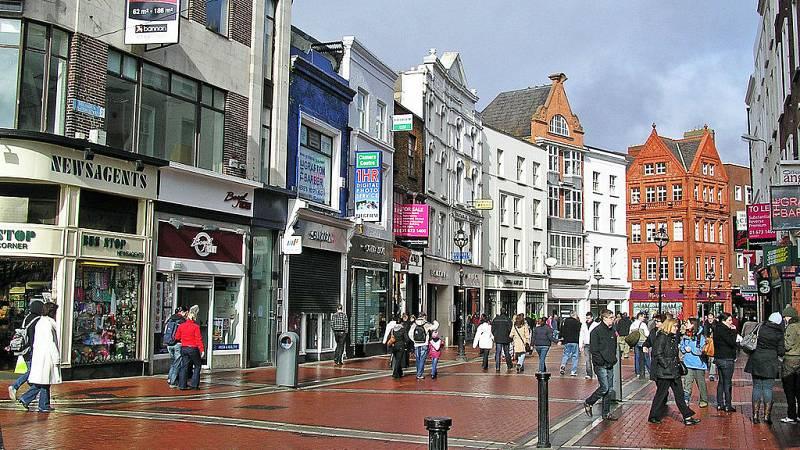 Nómadas - Dublín, un 'shamrock' de tres hojas (II) - 28/07/12 - Escuchar ahora