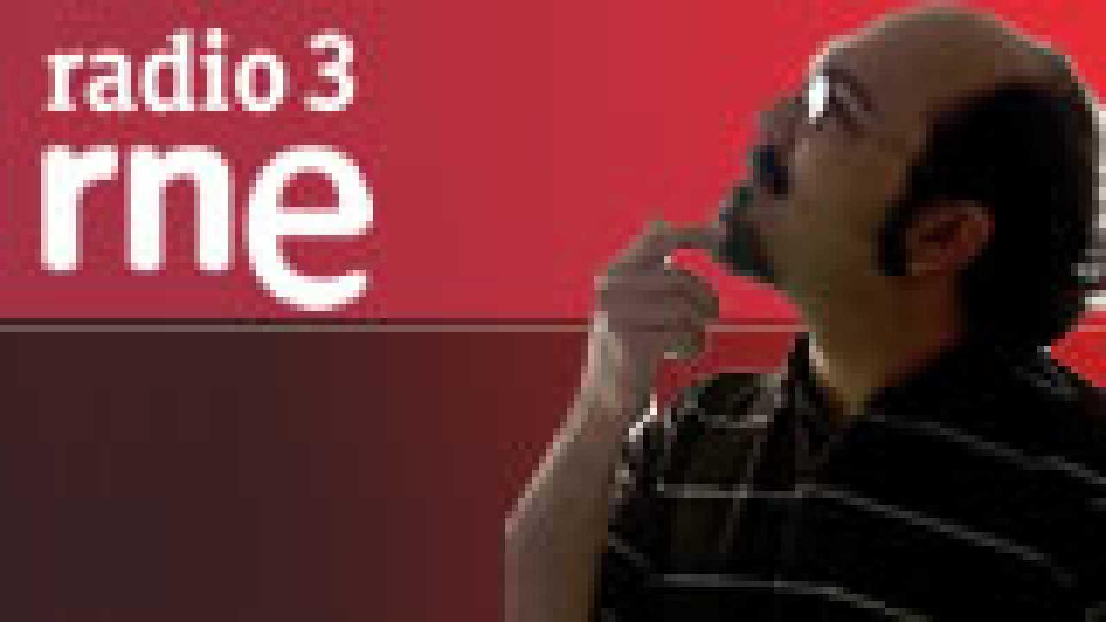En la nube - Dramatis Personae - 11/04/11 - Escuchar ahora