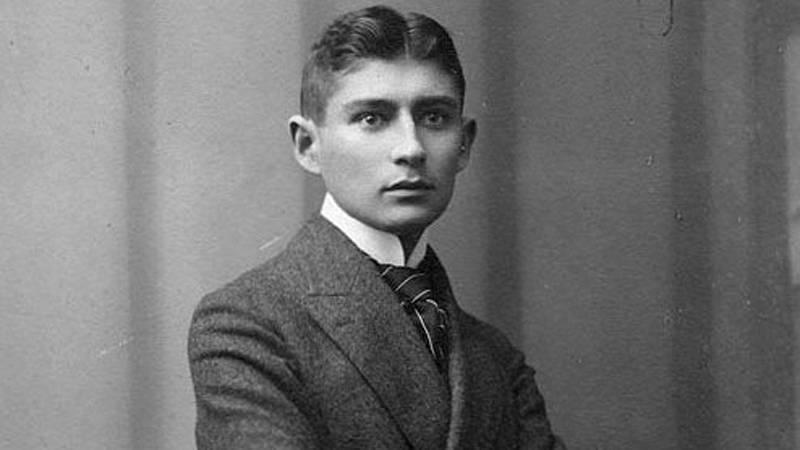 Miniaturas - Kafka - 25/04/11 - Escuchar ahora