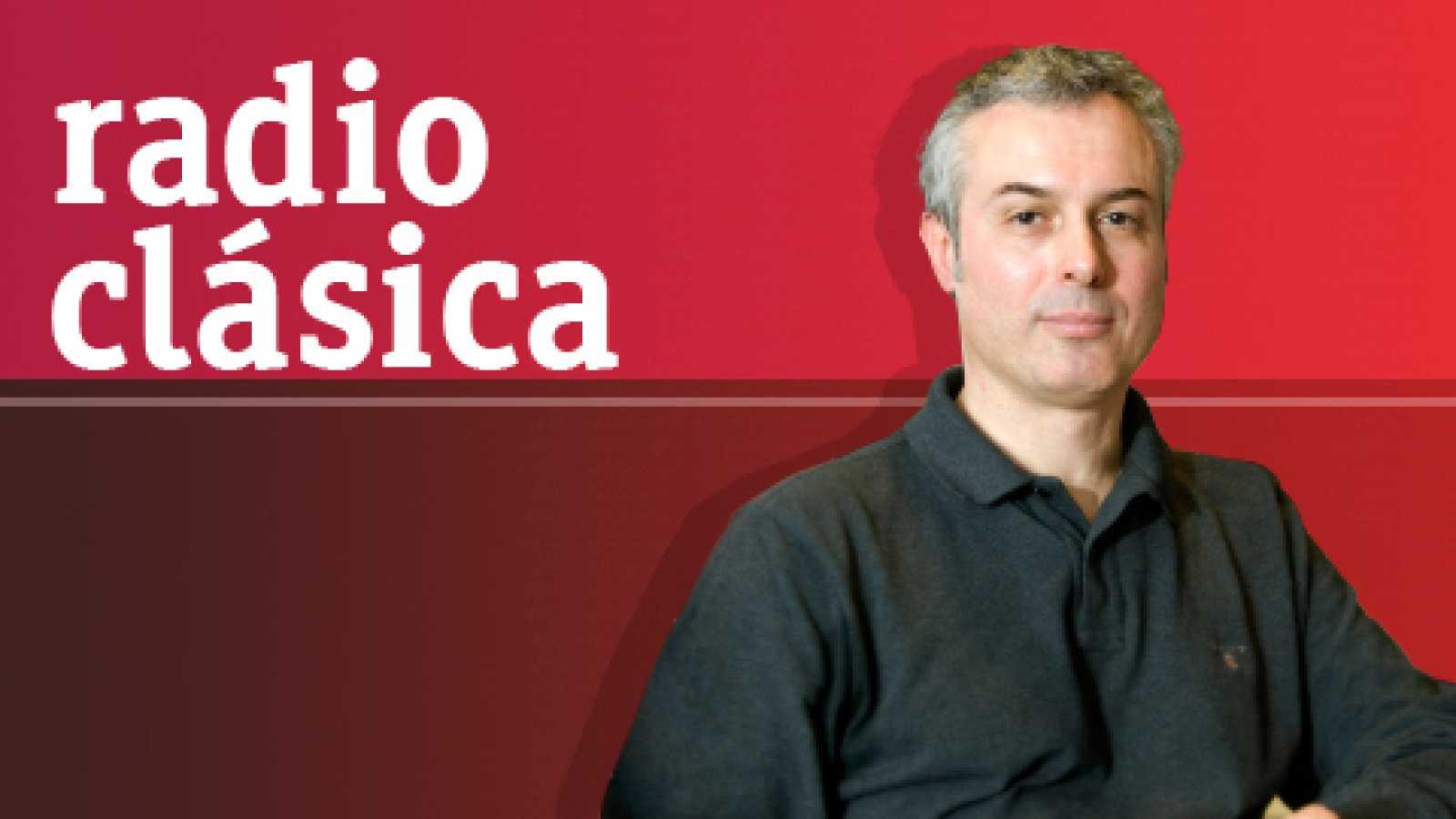 Músicas de España - Aniversario de Jesús Guridi - 12/05/11 - Escuchar ahora