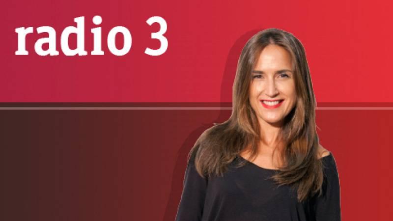 180 grados - El Día de la Música, en Radio 3 - 02/06/11 - Escuchar ahora