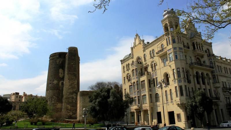 Nómadas - Bakú, la antigua capital del petróleo - 11/06/11