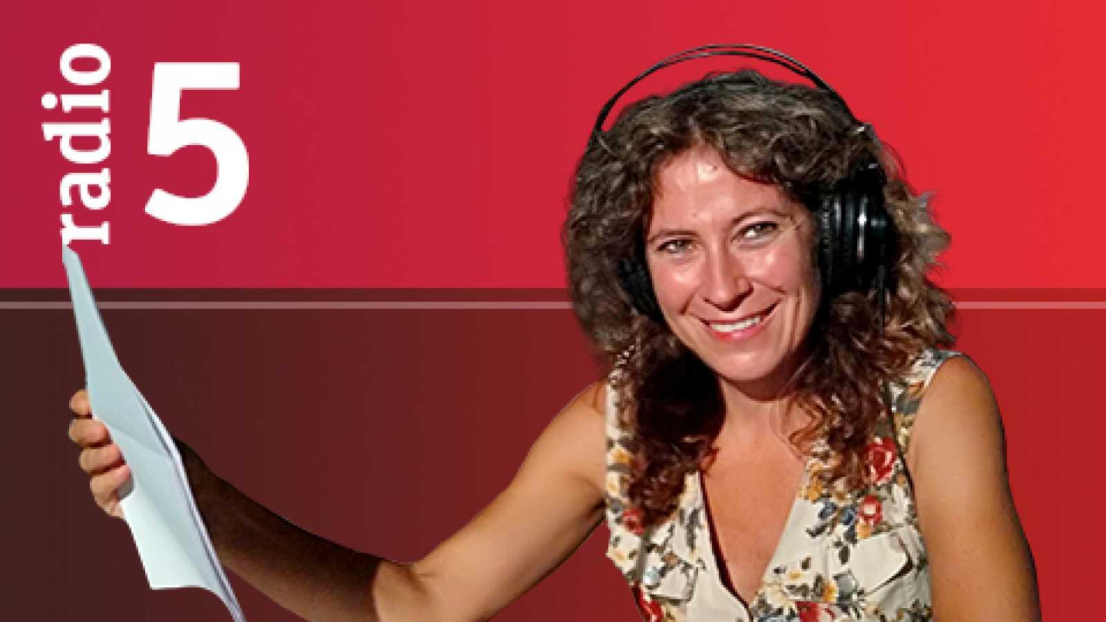 En primera persona - La lucha por la vida de una enferma de Crohn - 10/07/11 - Escucha ahora