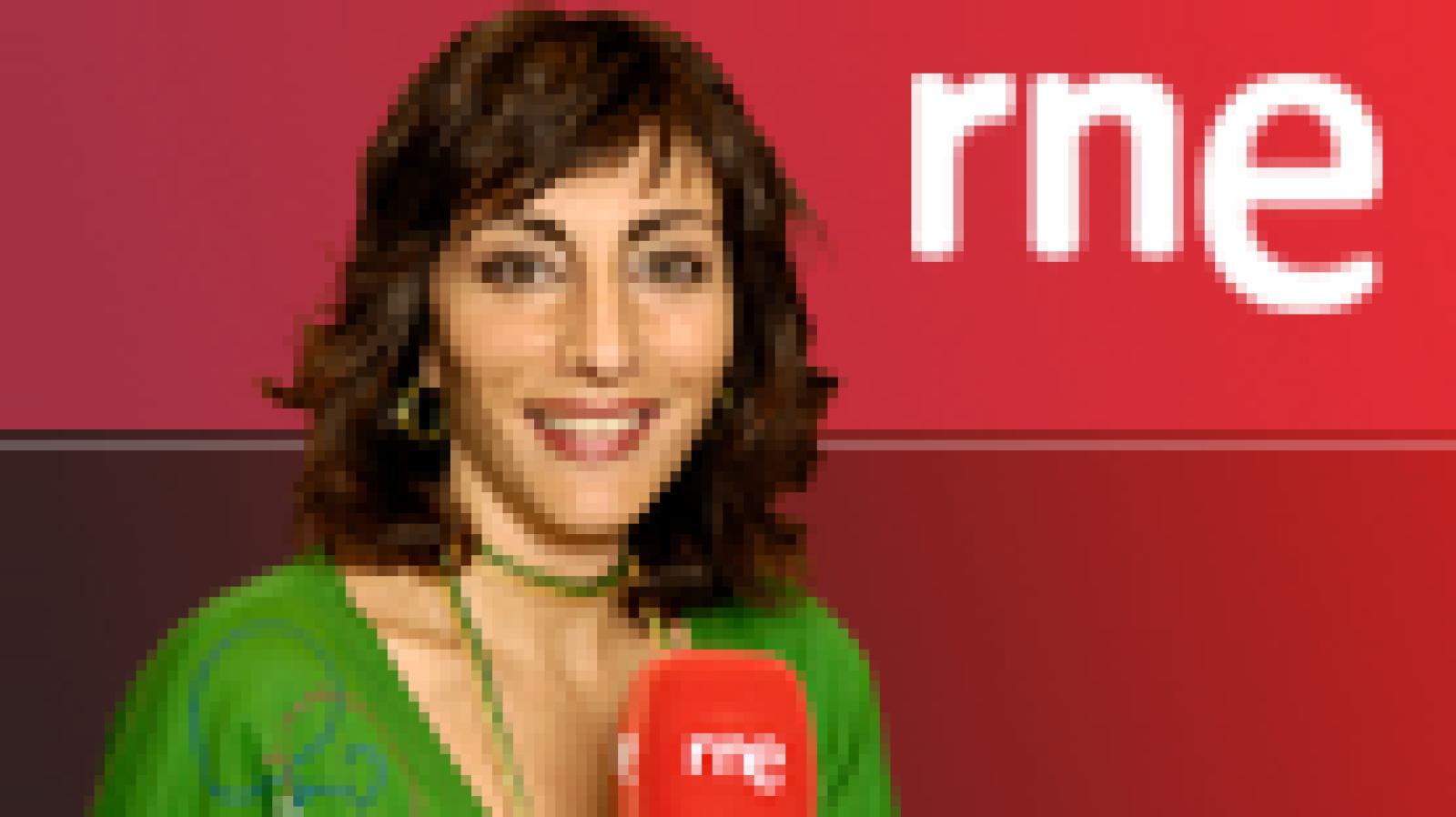 España directo - El Papa llega a España - 18/08/11 - Escuchar ahora