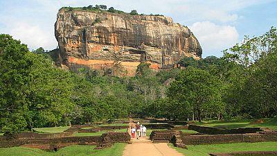 Nómadas - Sri Lanka, la lágima del sur de Asia - 24/03/13 - Escuchar ahora