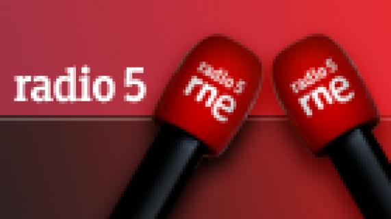 Asunto del día en R5