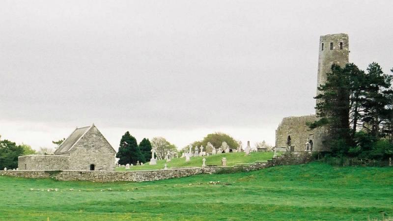 Nómadas - Irlanda milenaria y fluvial - 19/05/13 - Escuchar ahora