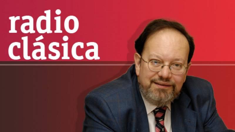 El mundo de la fonografía - 12/11/11 - Escuchar ahora