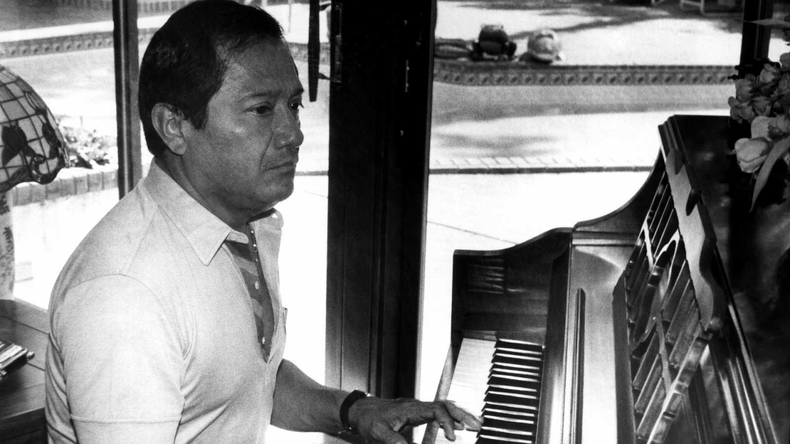 Archivo sonoro - Armando Manzanero - 03/12/11 - Escuchar ahora