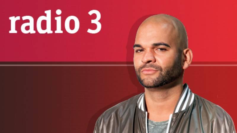 Alma de león - Reggae brasileño (y 2) + Mr. Rango + Primicia SFDK - 02/12/11 - Escuchar ahora