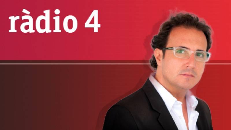 Club 21 - Carme Riera, Genís Roca i Edu Soto