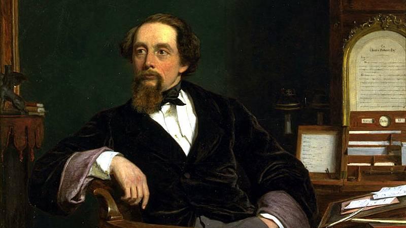 Latidos del mundo en Radio 5  - Charles Dickens - 15/01/12 - Escuchar ahora