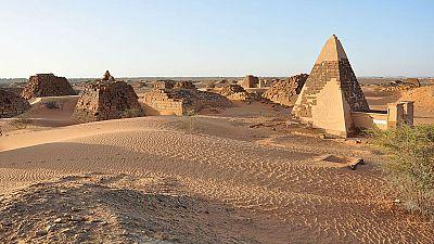 Nómadas - Sudán, tierra de faraones negros - 15/12/13 - escuchar ahora