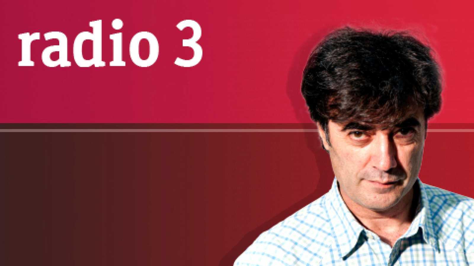 Siglo 21 - Najwa - 15/03/12 - Escuchar ahora