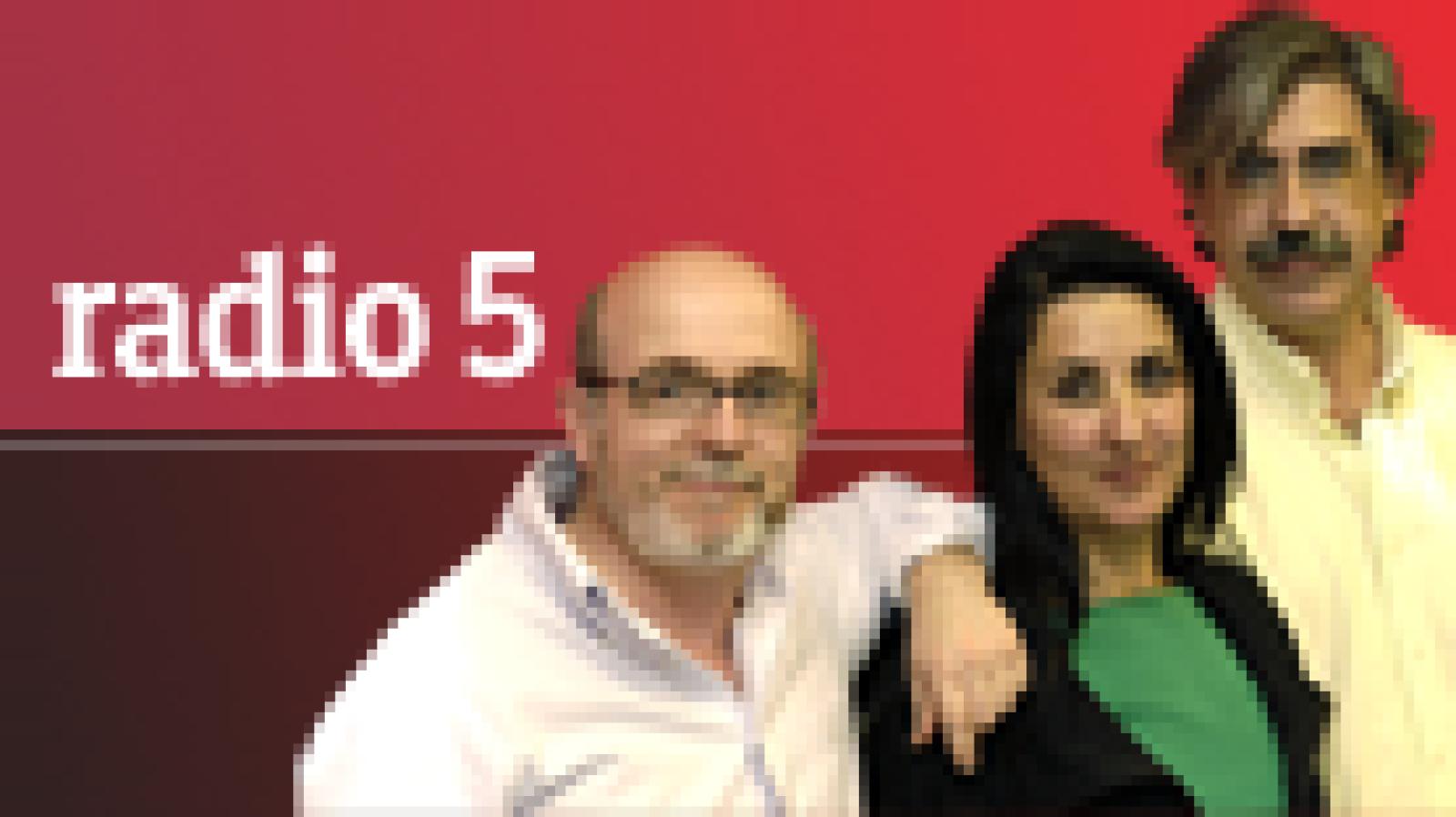Archivo sonoro - Pepe Rubio - 17/03/12 - Escuchar ahora