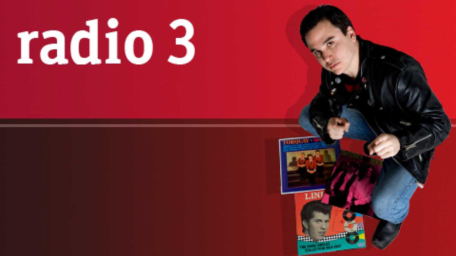 El sótano - The Fame Studios Story (I) - 19/04/12 - Escuchar ahora