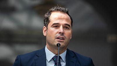 14 horas - Aguado pide al Gobierno que se implique en la lucha  la pandemia en Madrid - Escuchar ahora