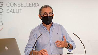 14 horas fin de semana - El Gobierno de Baleares cerrará los postíbulos y controlará policialmente grupos de más de 10 personas - Escuchar ahora