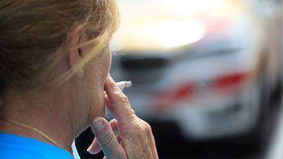14 horas fin de semana - Un juzgado tumba la prohibición de fumar y el uso obligatorio de mascarilla en Alcázar de San Juan - Escuchar ahora